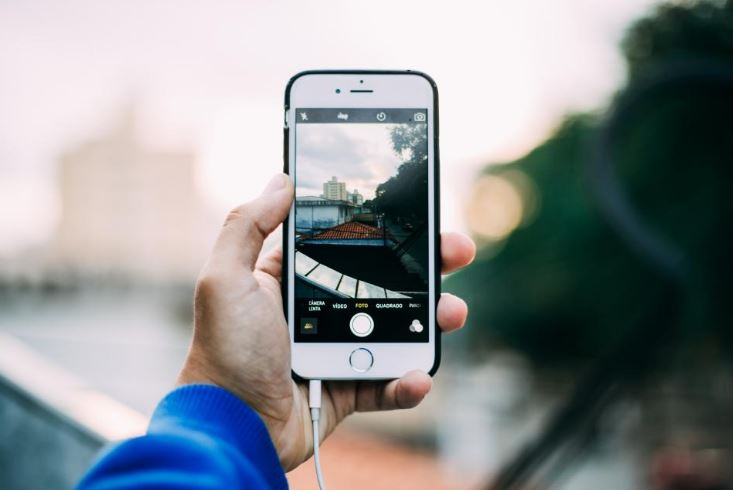 Challenges In Mobile App Security