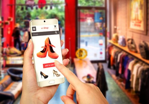 Is Artificial Intelligence in eCommerce industry a game changer?