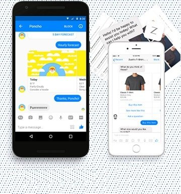 How to design a conversation for chatbot?