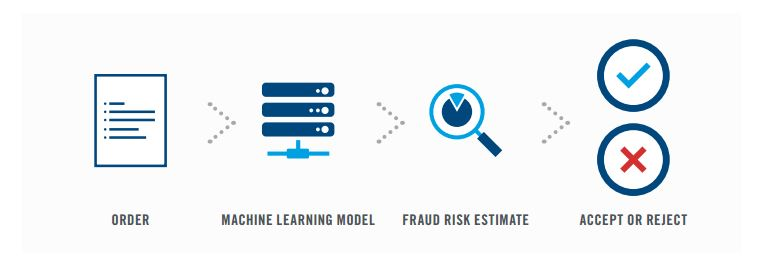 Fraud detection process